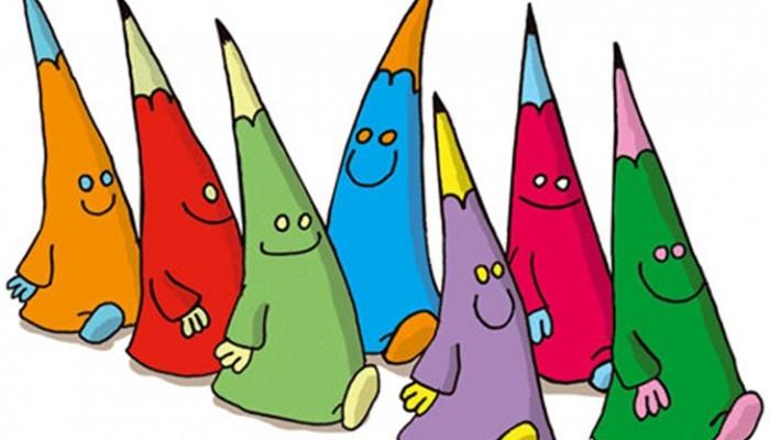 Dibujos para colorear de Semana Santa: Los más bonitos