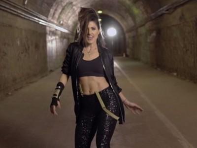 Eurovisión 2016: ¡No te pierdas el vídeo de Barei!