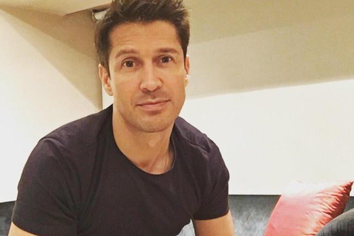 Jaime Cantizano: ya tiene nombre para su primer hijo