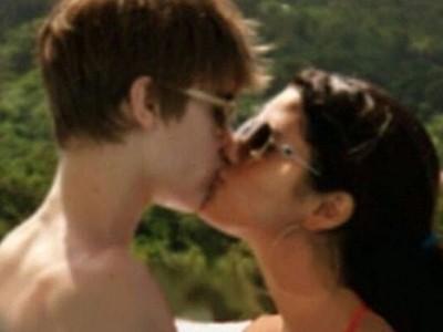 Justin Bieber comparte una foto besando a Selena Gomez, ¿la echa de menos?
