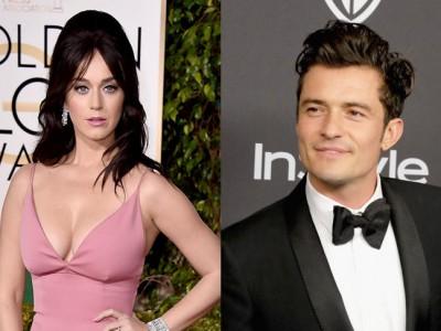 Katy Perry y Orlando Bloom: pillados en Hawái, relación confirmada