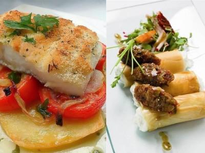 Recetas de bacalao para Semana Santa: Las mejores