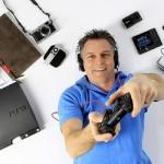 5 regalos tecnológicos infalibles para el Día del Padre