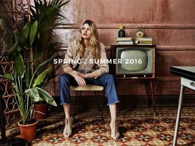Stradivarius catálogo primavera/verano 2016: tendencias de temporada