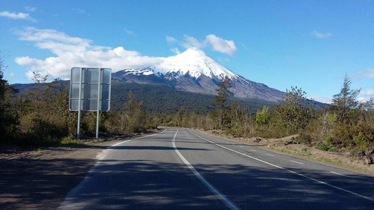 Viaje a Puerto Montt