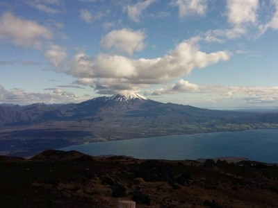 Viaje a Puerto Montt, la magia del sur de Chile