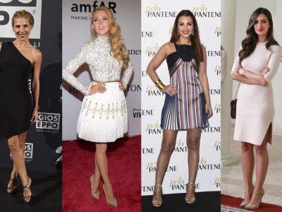 Las 10 madres famosas con más estilo