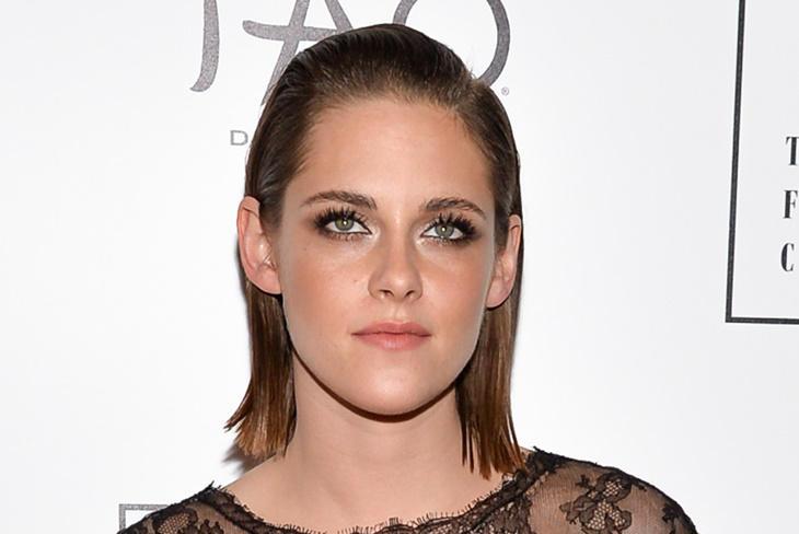 Los 10 mejores peinados de Kristen Stewart