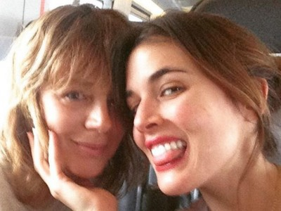 Adriana Ugarte y Emma Suárez, ¿discuten tras una entrevista de radio?