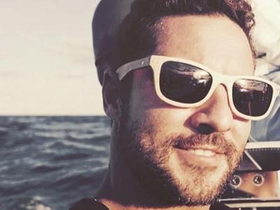 David Bisbal ¿pillado con una nueva novia en Miami?