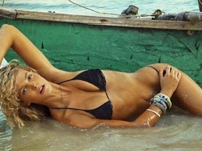 Erin Heatherton desvela las presiones de Victoria's Secret para adelgazar