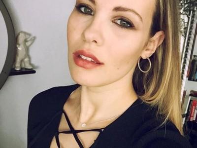 Jessica Bueno luce tipazo un mes y medio después de dar a luz