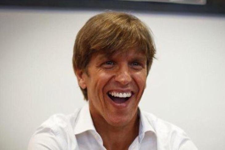 Manuel Díaz, las pruebas de ADN confirman Manuel Benítez es su padre