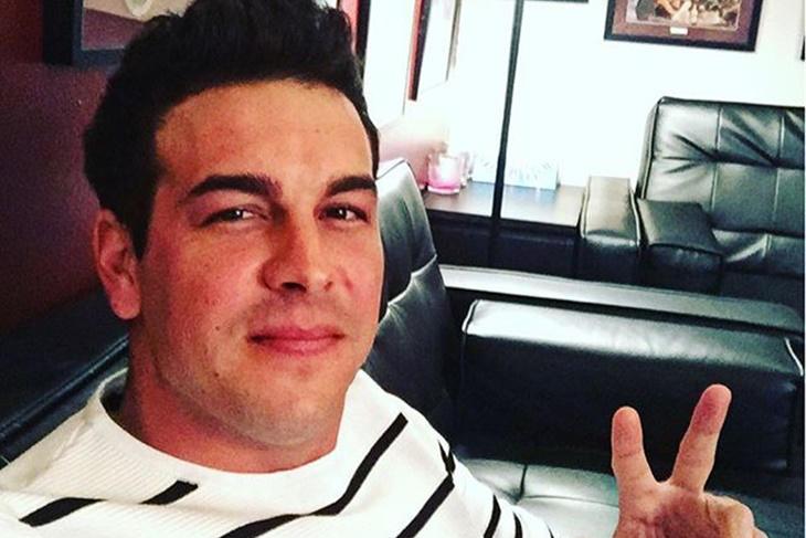 Mario Casas manda un mensaje a Berta Vázquez en 'El Hormiguero'