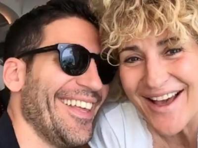 Miguel Ángel Silvestre: cumpleaños especial con su madre y fotos de bebé