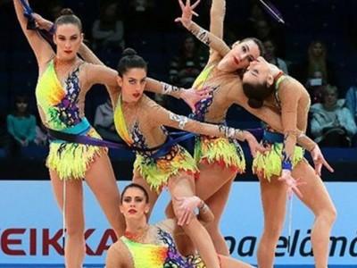 Oysho vestirá al equipo olímpico español de Gimnasia Rítmica