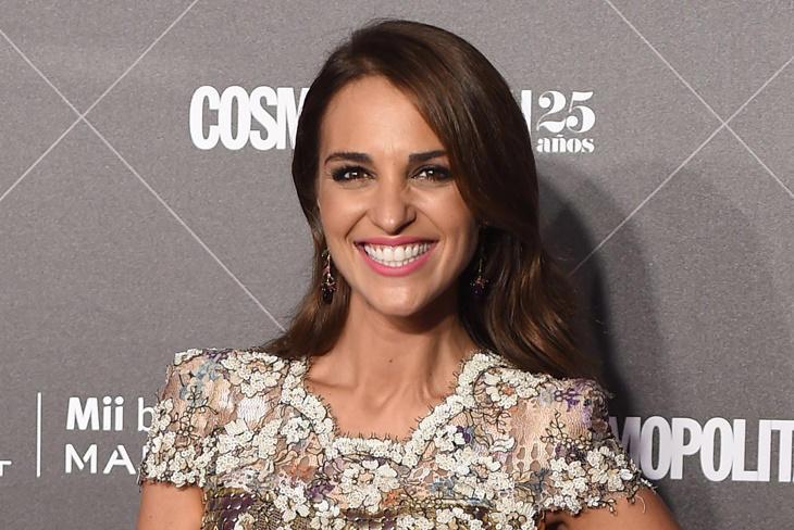 Paula Echevarría, elegida la madre ideal para ayudarnos con nuestros estilismos