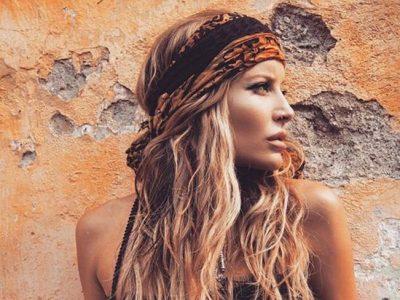 Peinados de festival, pon el toque boho a tu pelo