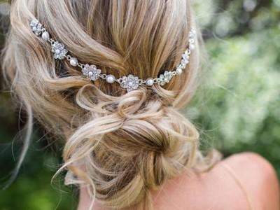 Peinados para invitadas de Comunión: estilo y elegancia