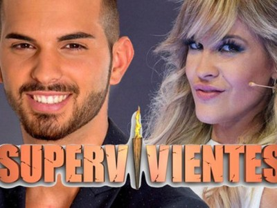 Supervivientes 2016: estreno el 21 de abril sin Ylenia y Suso