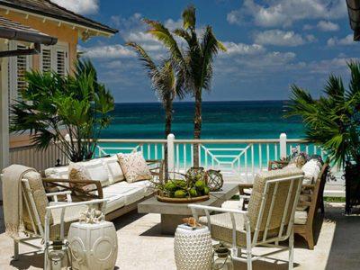 Decoración de terrazas y patios, ¡saca el máximo partido este verano!
