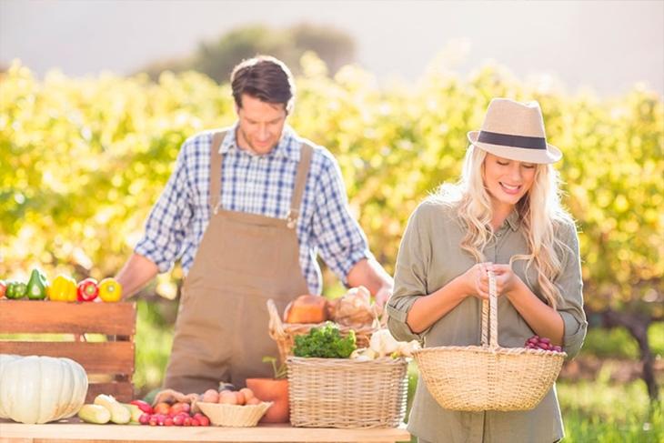 La dieta Mediterránea y los beneficios para nuestra salud