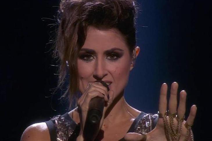 Eurovisión 2016 España, ¡se filtra la actuación de Barei!
