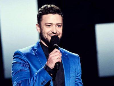 Eurovisión 2016, ¡Justin Timberlake actuará en la final!