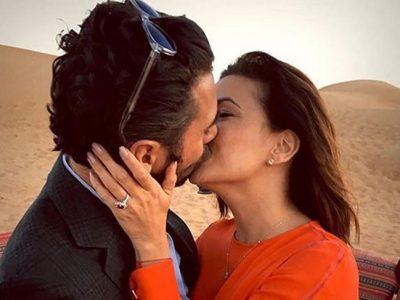 Eva Longoria se casa este sábado en México con Pepe Bastón