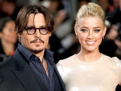Johnny Depp y Amber Heard, divorcio 15 meses después de su boda