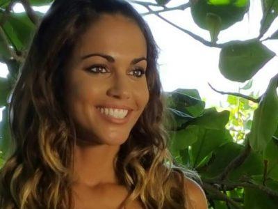 Lara Álvarez y sus mejores looks en 'Supervivientes'
