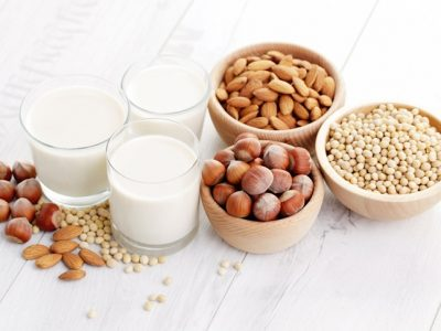 Leches vegetales: Pros y contras de tomarlas