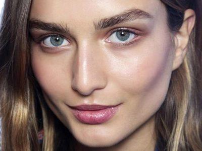 Maquillaje Non-Touring, la nueva técnica que rivaliza con el contouring