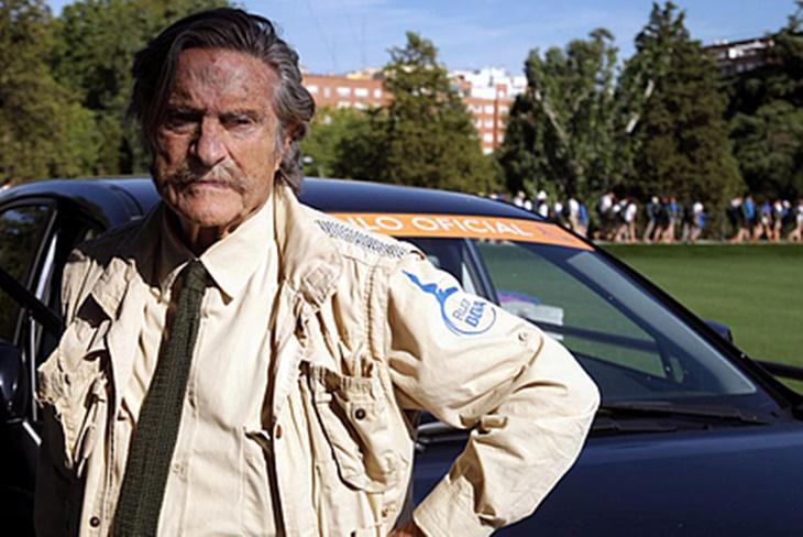 Miguel de la Quadra-Salcedo fallece a los 84 años