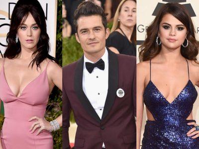 Orlando Bloom, ¿ha sido infiel a Katy Perry con Selena Gomez en Las Vegas?