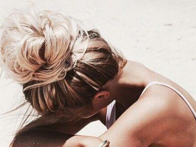 10 peinados de playa para el verano 2016