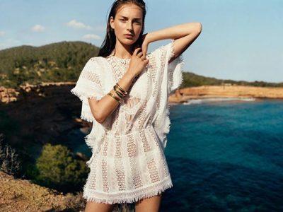 10 vestidos blancos con los que triunfarás este verano 2016