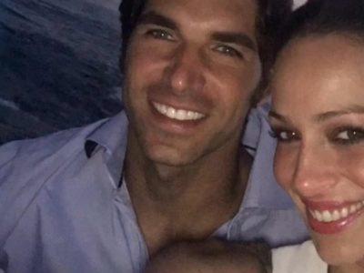 Eva González y Cayetano Rivera comparten un trocito de sus vacaciones