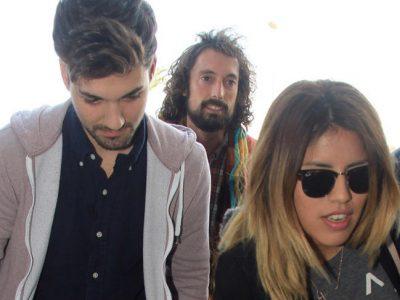Isa Pantoja y Alejandro Albalá, ¿boda a la vista en octubre?