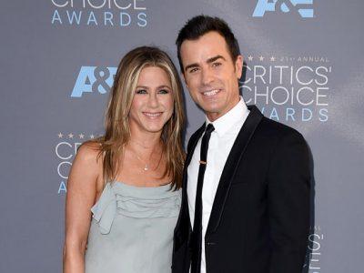 Jennifer Aniston embarazada, ¿está vez será la definitiva?