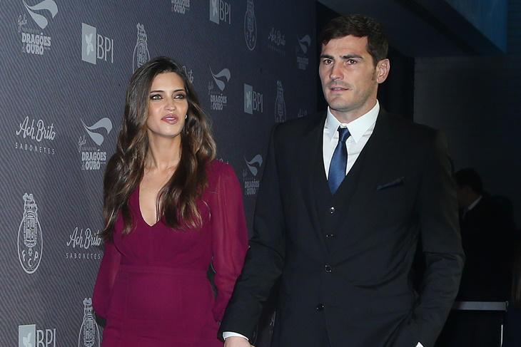 Sara Carbonero e Iker Casillas ¡ya son padres por segunda vez!