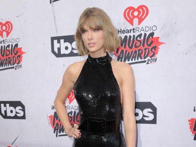 Taylor Swift, ¡tiene nuevo novio y Calvin Harris la borra de Twitter!