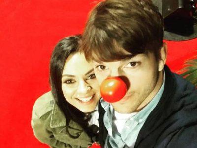 Ashton Kutcher y Mila Kunis, anuncian el segundo embarazo de la actriz