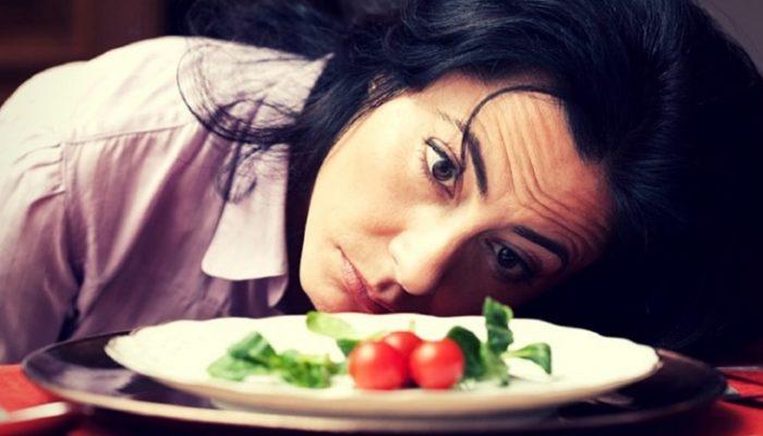 Las 6 dietas más absurdas de la historia