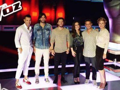 La Voz 4 se presenta con Malú y Alejandro Sanz como estrellas
