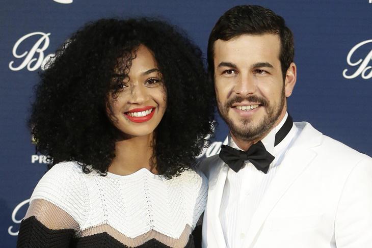 Mario Casas y Berta Vázquez, rumbo a Hollywood... ¡de vacaciones!