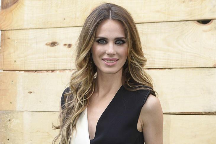 Los 5 mejores peinados de Vanesa Romero