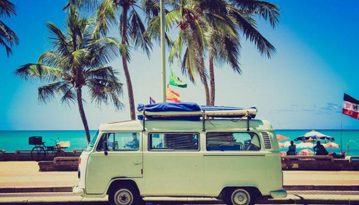 ¿Has puesto a punto tus neumáticos para las vacaciones?