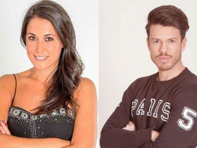 Raquel de GH16 y Fede, ex de Ylenia, ¡están juntos!