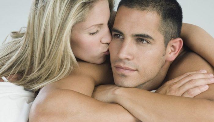 5 signos de que un hombre sólo está contigo por el sexo